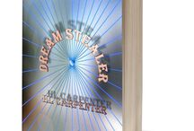 Dream Stealer, a YA novella / Is stealing a dream better than losing your own?  Dream Stealer (ebook) Genre: Middle Grade/Young Adult fantasy Rating: Sweet, clean (no offensive language; no explicit love scenes) Suitable for: Ages 10 and up Length: Novelette (8,400 words; 33 pages)  Learn more at http://www.hlcarpenter.com/