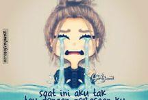 jangan bersedih....