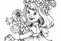 Magnolia pour enfant