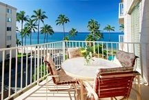 Hawaii / Sun Destination Accoms / Dropping Pins of places we may want to rent when we go to Hawaii, Florida, Arizona, or Cali / by Buzz Bishop