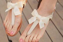 Shoes / by Olivia Brochman