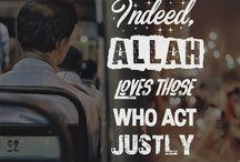 indeed Allah