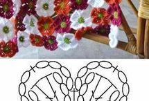 Πλέξιμο ( crochet)