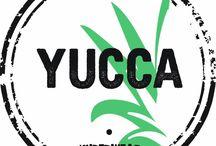"""Yucca Oficial / """"Sentí el diseño por mucho más tiempo"""""""
