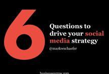 Media | Social Media Strategy
