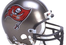 Tampa bay buccaneers / by Olga Nava Coppin
