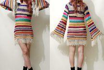 Crochet, knitting 6