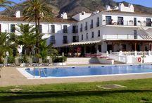 Chollo Hotel Hacienda Puerta del Sol / Imágenes del Hotel Hacienda Puerta del Sol (Mijas, Málaga). www.chollovacaciones.com