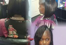 Clas'C Hair / sew ins, bonding weaves,short cuts and more