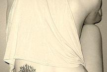 Tattoo Ideas / by Caroline Buchalter