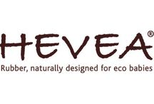 Hevea / What better way to help your baby in their early stages than with avoiding any plastic alternatives, choosing instead a product that is 100% organic rubber and are always free from nasty BPA, Phthalate and PVC and other chemicals and toxins that can cause irritation to the face and mouth.
