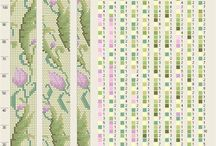 crochet bead patterns