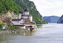 The Danube Iron Gates Private Trip / iron gate hydroelectric power station, danube private tour, iron gate danube, tabula traiana, danube river, private tours in Romania, Romania private trip, travel to Europe, private guide in Romania, Danube gorge, hydroelectric power station