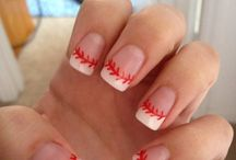 Nail fun! / by Jessica Thornton