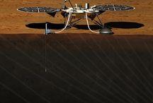 Mars (InSight)