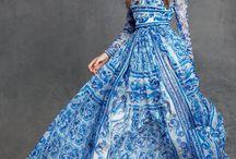 Dolce Gabbana Pre-Fall 2015