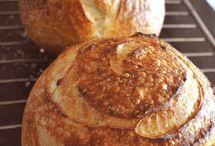 Bread ....Wundervolles duftendes frisches Brot....