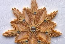 Quilled