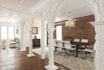 Dream Wedding Venues / Beautiful location inspiration for your wedding or special events.
