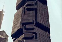 I love skyscrapers