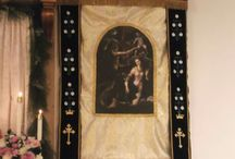 DWM Embroidery- Catholic Banners and More