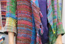 sawori weave & (without saori
