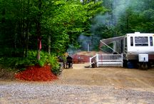 New Hampshire Campgrounds / Photos of Passport America Participating Campgrounds located in New Hampshire.
