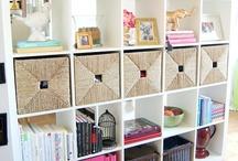 book shelf & shelves ideas