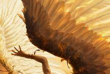 Anges Fées et compagnie