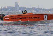 madness marine