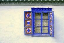 Folclorul romanesc/ Romanian folk art