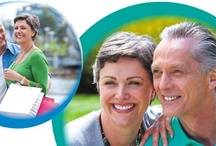 Australian Hearing Care Service / HEARINGLife is accredited to provide subsidised hearing services to pensioners and veterans under the Australian Government Hearing Services Program. #hearingloss #hearingaid