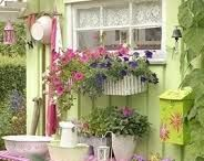 Cottage Garden Sheds