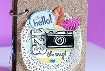 Crafty...  / by Brittany Bialcak