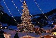 Schwarzwälder Winter