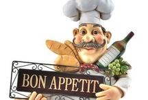~Bon Appetit~ / ~The Art of Amazing Food~
