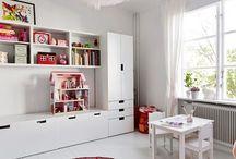 Diseño de habitaciones infantiles