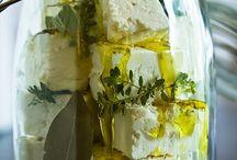 Preserves & Pickles