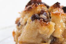 Recipes: Bread Pudding