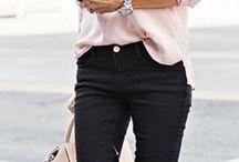 Kläder/outfit