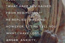 Meditation + +