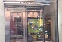Neuhaus Lexington Ave / Enjoy some of the best Belgian chocolate in the world at our Neuhaus  Lexington location.
