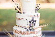 Wedding! - Cake