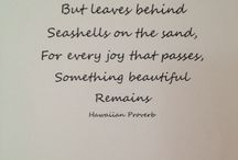 Hawaiian Quotes & Proverbs