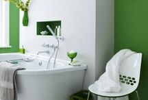 ♥ Splish Splash! ♥ - Green