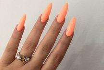 Claws ♡
