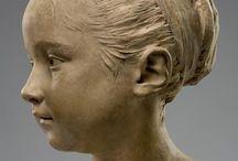 Sculpture-France-19th C