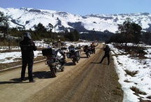 Motor Bikes and Rides / Pictures of bikes and rides