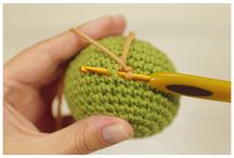 Crochetery Lessons