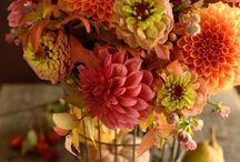 秋色のモノ